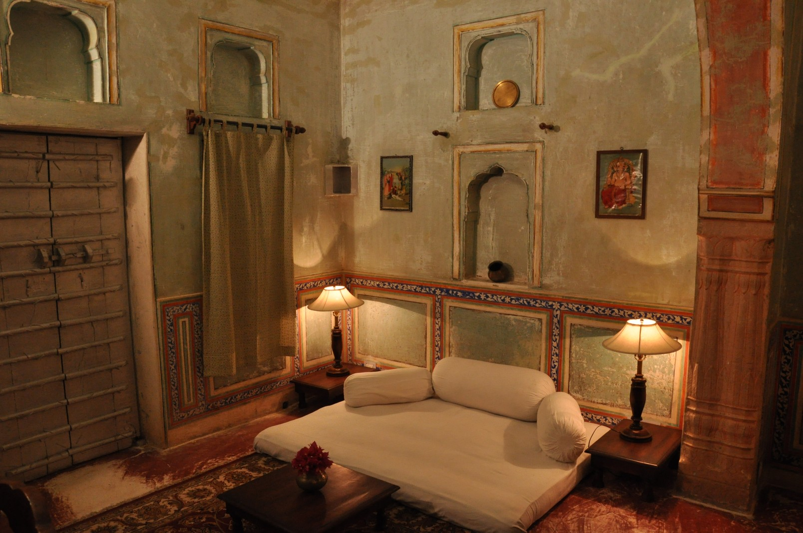 top 10 hotels in ranthambore